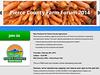 2014-02-06 - Pierce County Farm Forum 2014