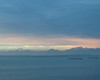 2014-01-19 - Ships, mountains and clouds in Seattle