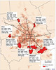 2014-09-09 - Meridiana - Comparison of Manvel to Other Outlying Houston Area Muncipalities