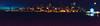 2014-08-08 - Panorama of downtown Seattle from Pier 62, Seattle, WA, USA