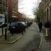 2014-04-10 - Bicycle friendly street in Vancouver, BC, Canada