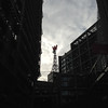 2014-04-10 - The W above the Woodward Department Store Redevelopment - Vancouver, BC, Canada