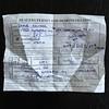 2015-02-10   Dealer's Permit for Demonstration of VW Golf GTI