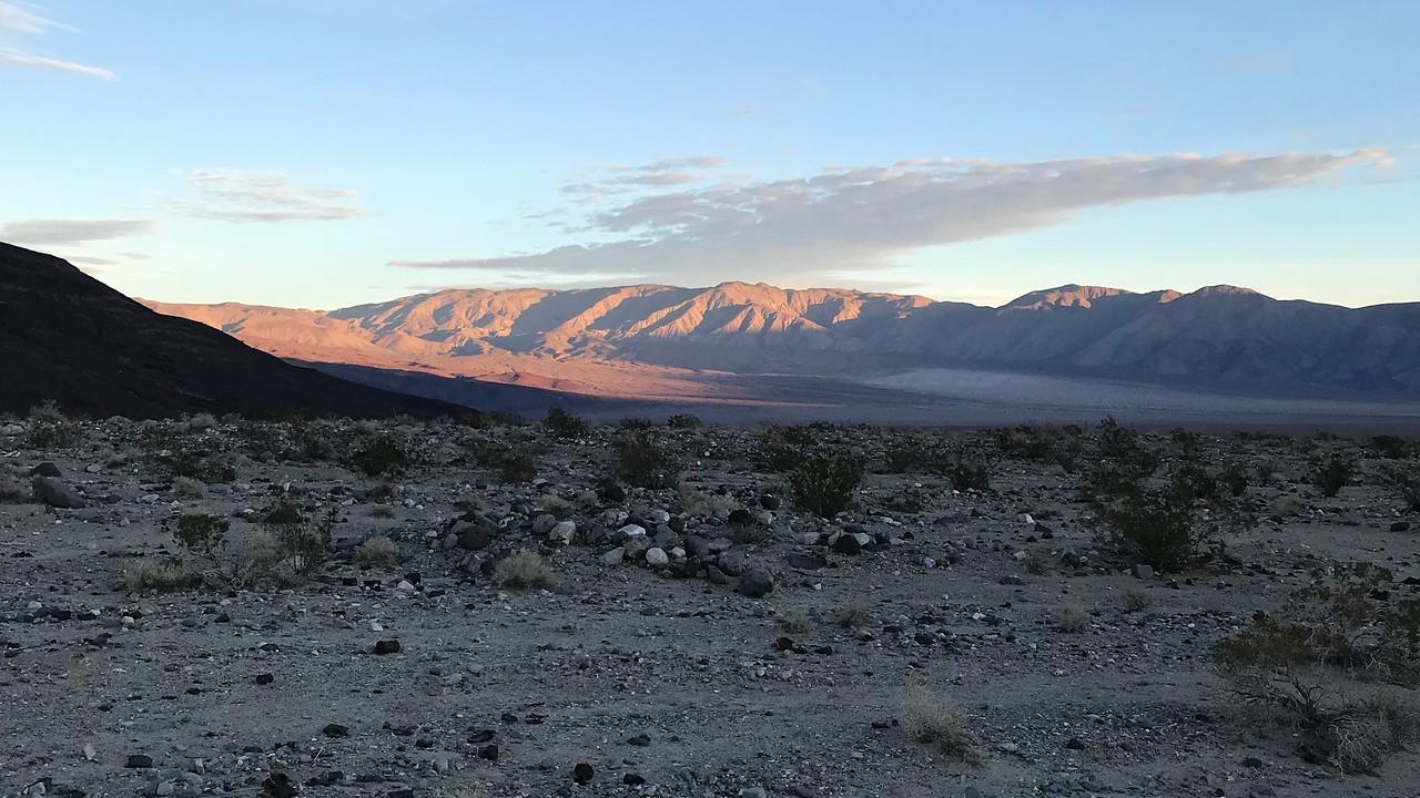 2018-01-03 - Photo 01 - Death Valley