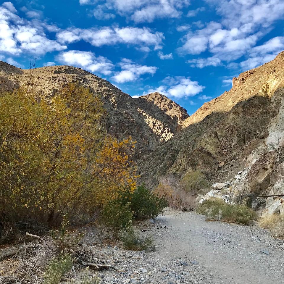 2018-01-03 - Photo 02 - Death Valley