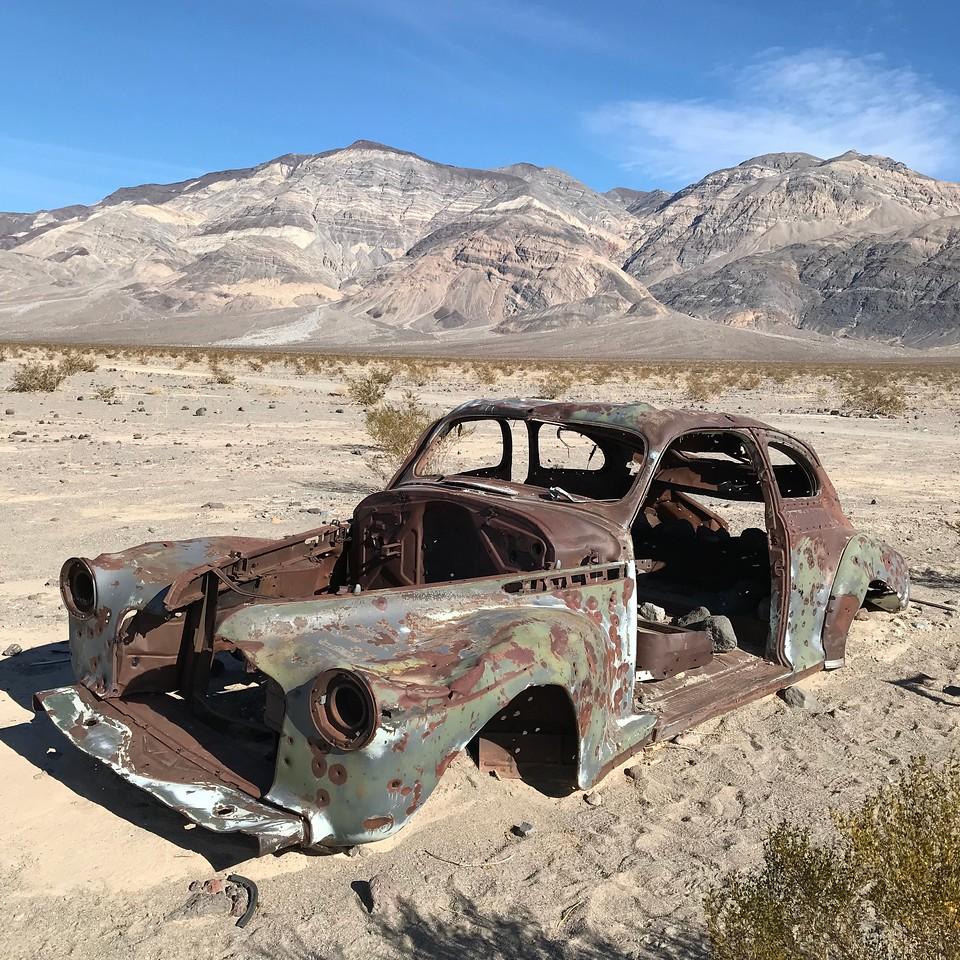 2018-01-03 - Photo 05 - Death Valley