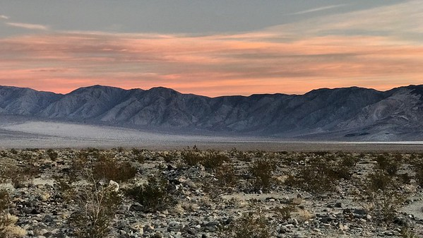 2018-01-04 - Photo 01 - Death Valley