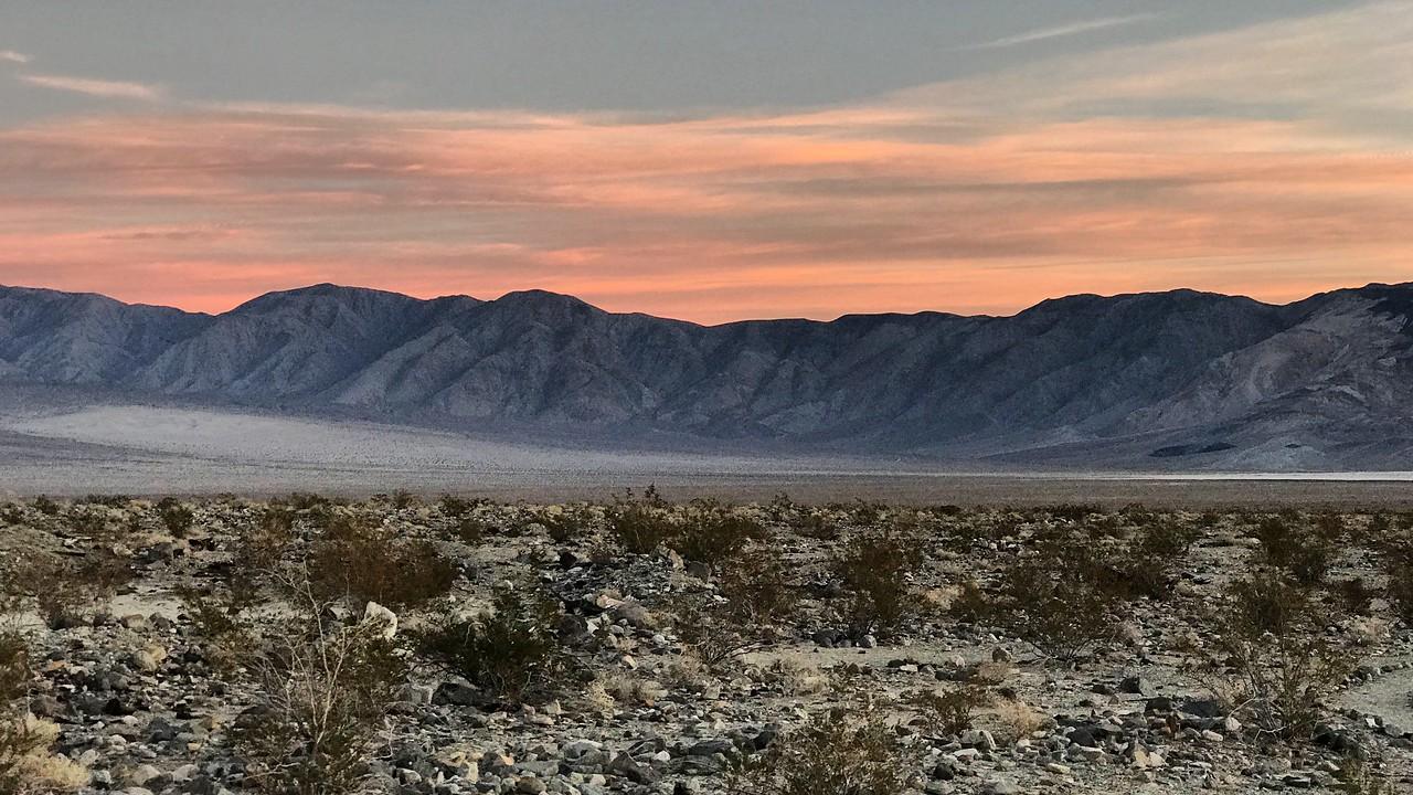 2018-01-04 - Photo 01 - Death Valley