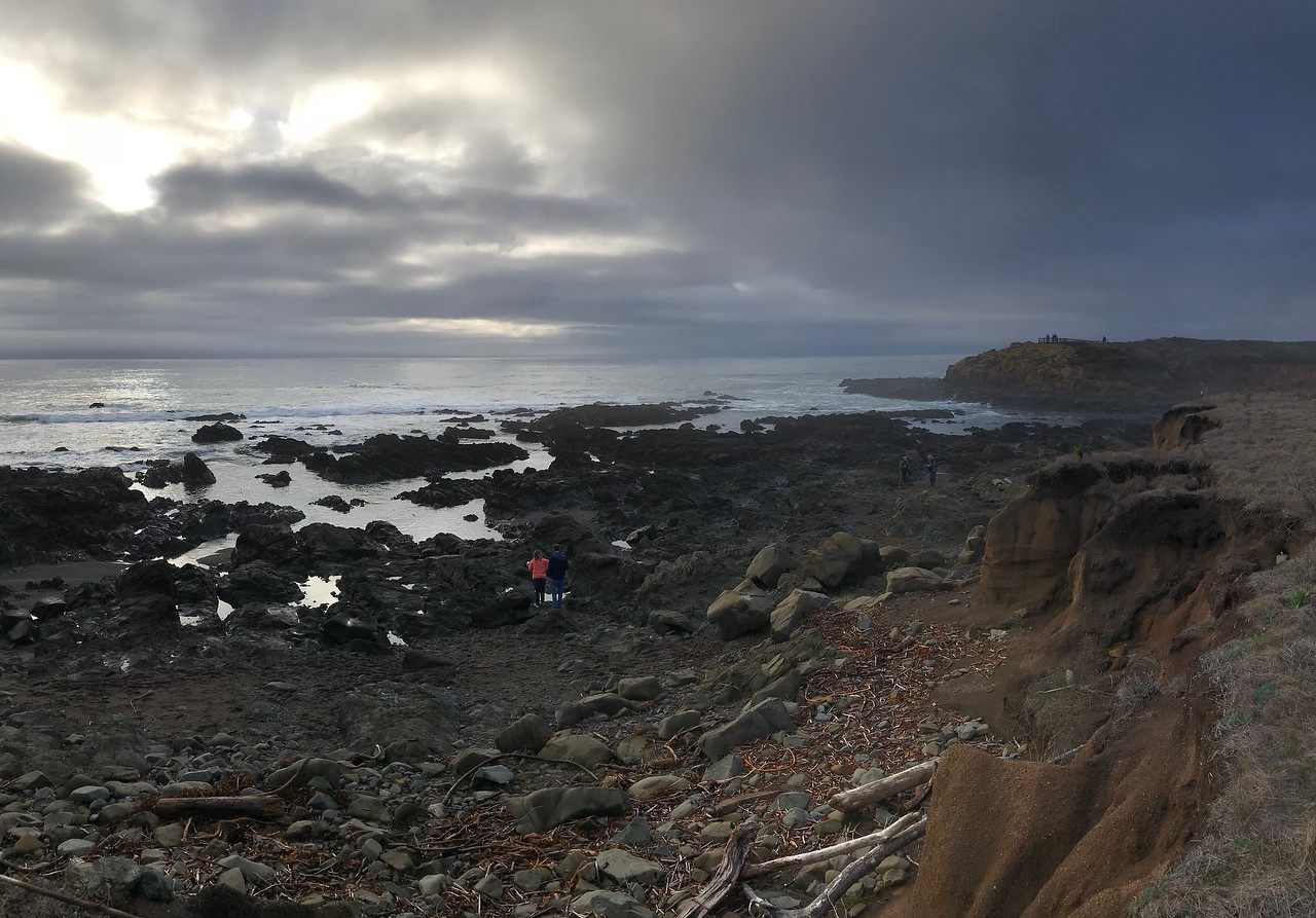 2018-01-04 - Photo 10 - Cambria, CA, USA