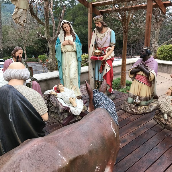 2018-01-07 - Photo 04 - Epiphany in Orinda