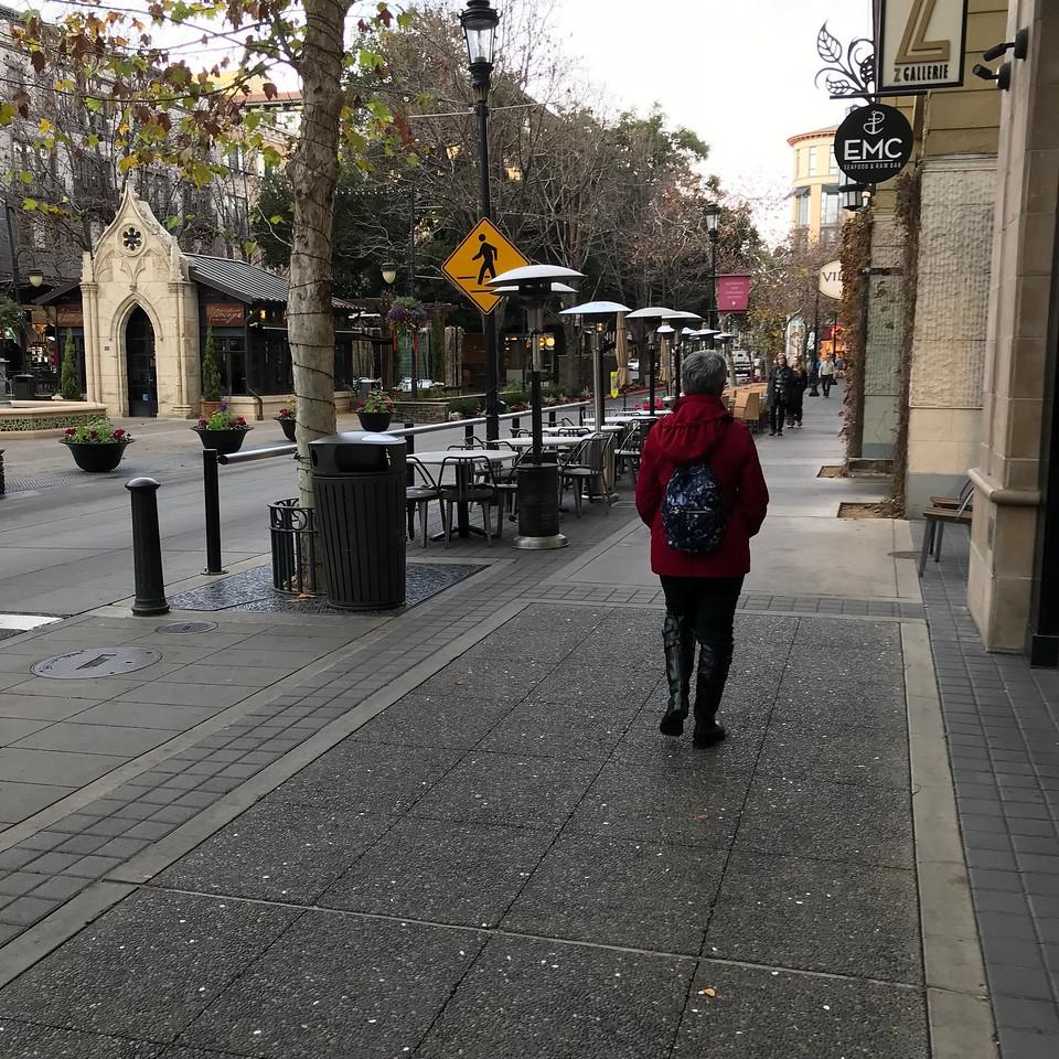 2018-01-05 - Photo 04 - Santana Row, San Jose, CA, USA