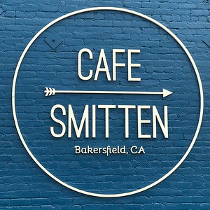 2018-01-04 - Photo 04 - Bakersfield - Cafe Smitten