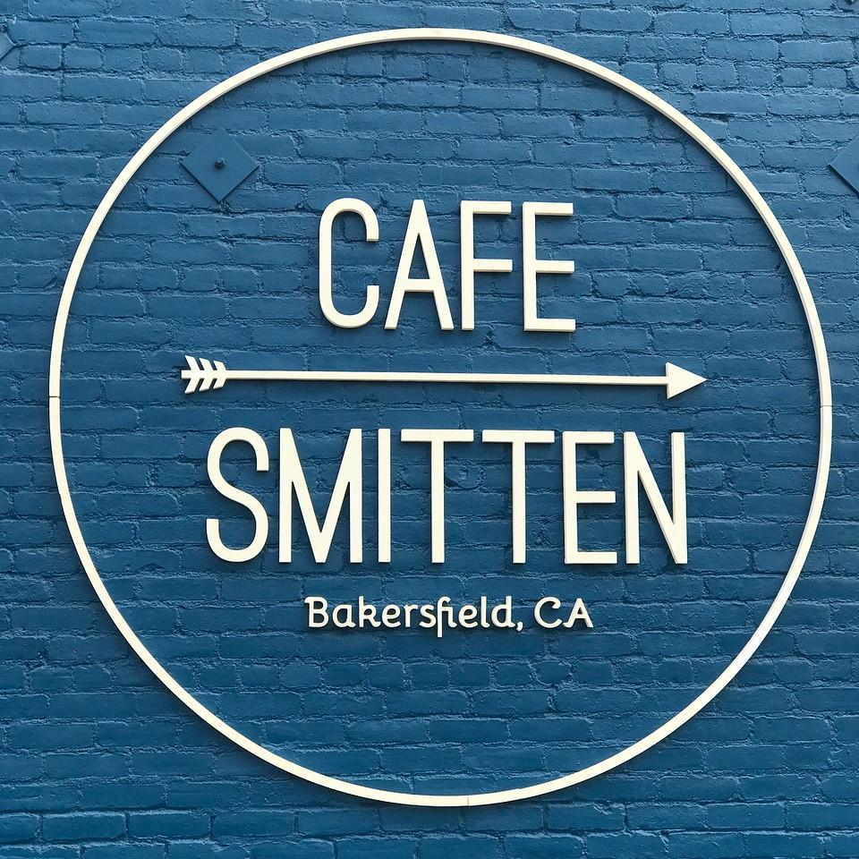 2018-01-04 - Photo 04 - Bakersfield - Cafe Smitten