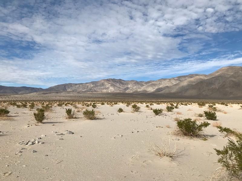 2018-01-03 - Photo 06 - Death Valley