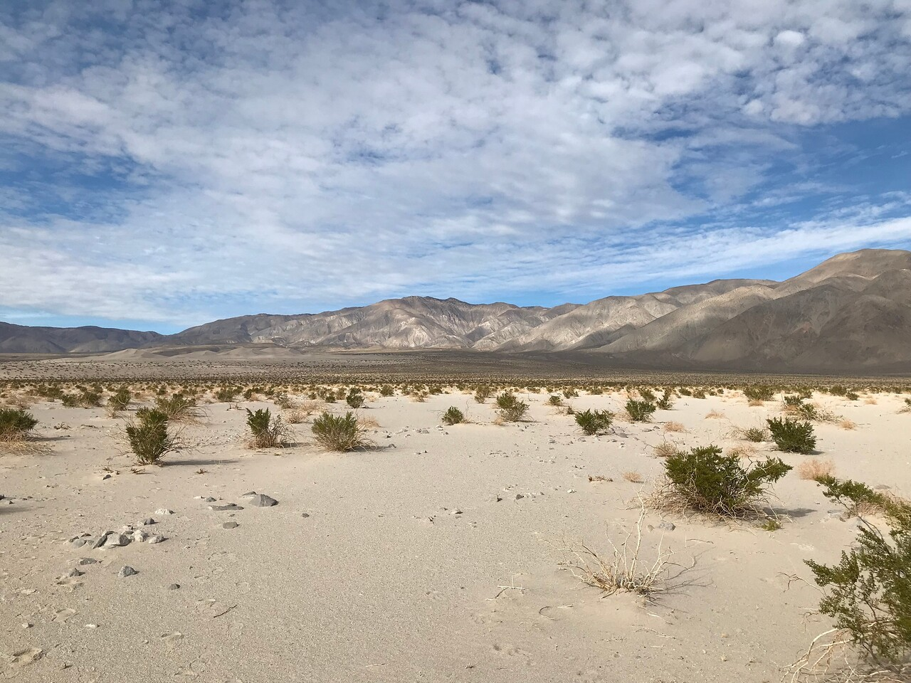 2018-01-03 - Photo 06 - Death Valley