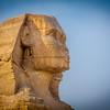 Sphinx, Cairo, Egypt