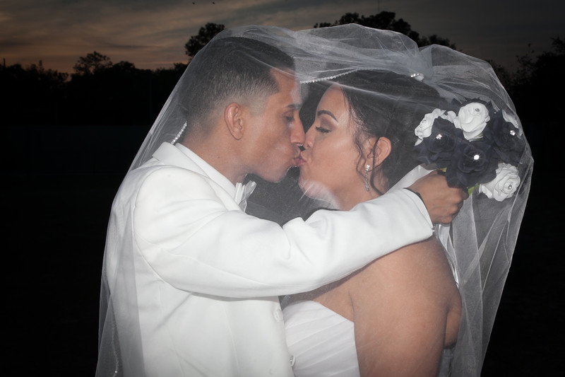 Traditional Wedding Package or Quince Package
