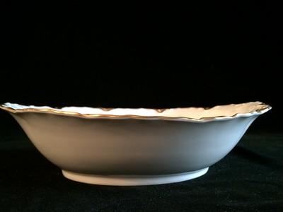 "blenheim 9"" serving bowl # 2"