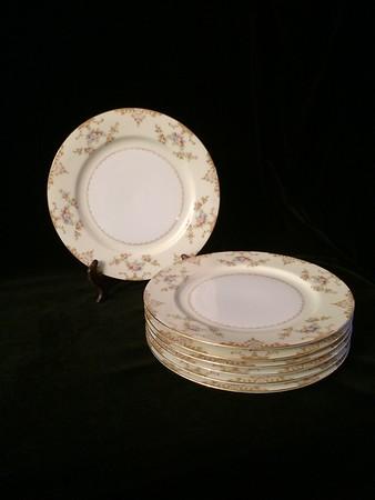 meito plates