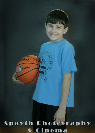 Sport Portraits by Spayth Photography & Cinema based in Shreveport / Bossier City
