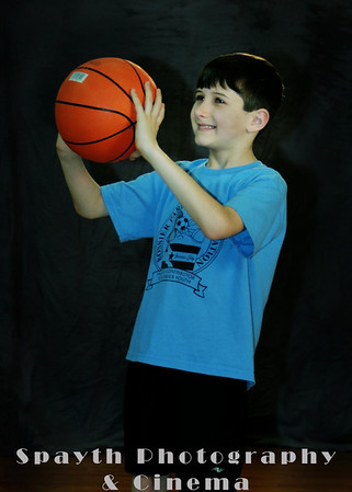 Sport Portraits by Spayth Photography & Cinema based in Shreveport / Bossier City
