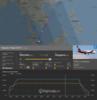 BHSP shenzhen singapore flight