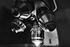Microscope turret Nikon CFN plan apo 20 0 75 zeiss pol z objectives