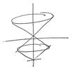 microscopicology_logo_graphic_design_compound_microscope_ray _diagram_optical_stylized