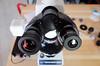 Radical_microscope_Nikon_CFWN_10x_eyepiece_binocular_head