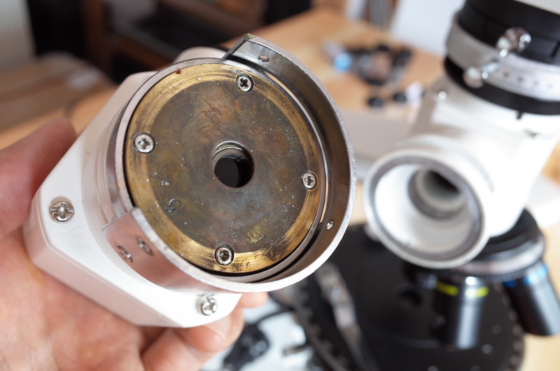 microscope_incident_illuminator_polarizer