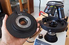 Radical_polarizing_microscope_circular_rotating_stage_ball_bearing