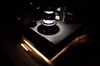 Radical_RPL-3T_polarizing_microscope_diascopic_illumination_lamp_collector_lens_light_source