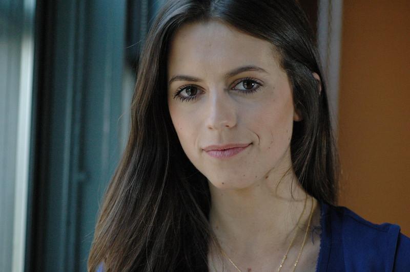 Alexa Halvorssen