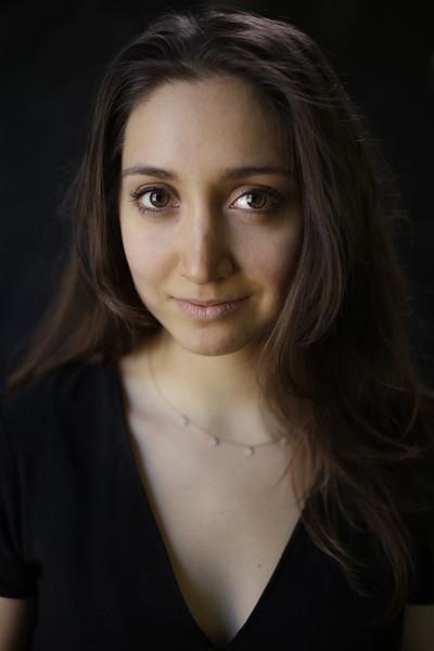 Gabriella Kessler