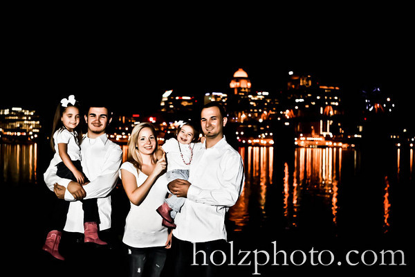 louisville family senior photography