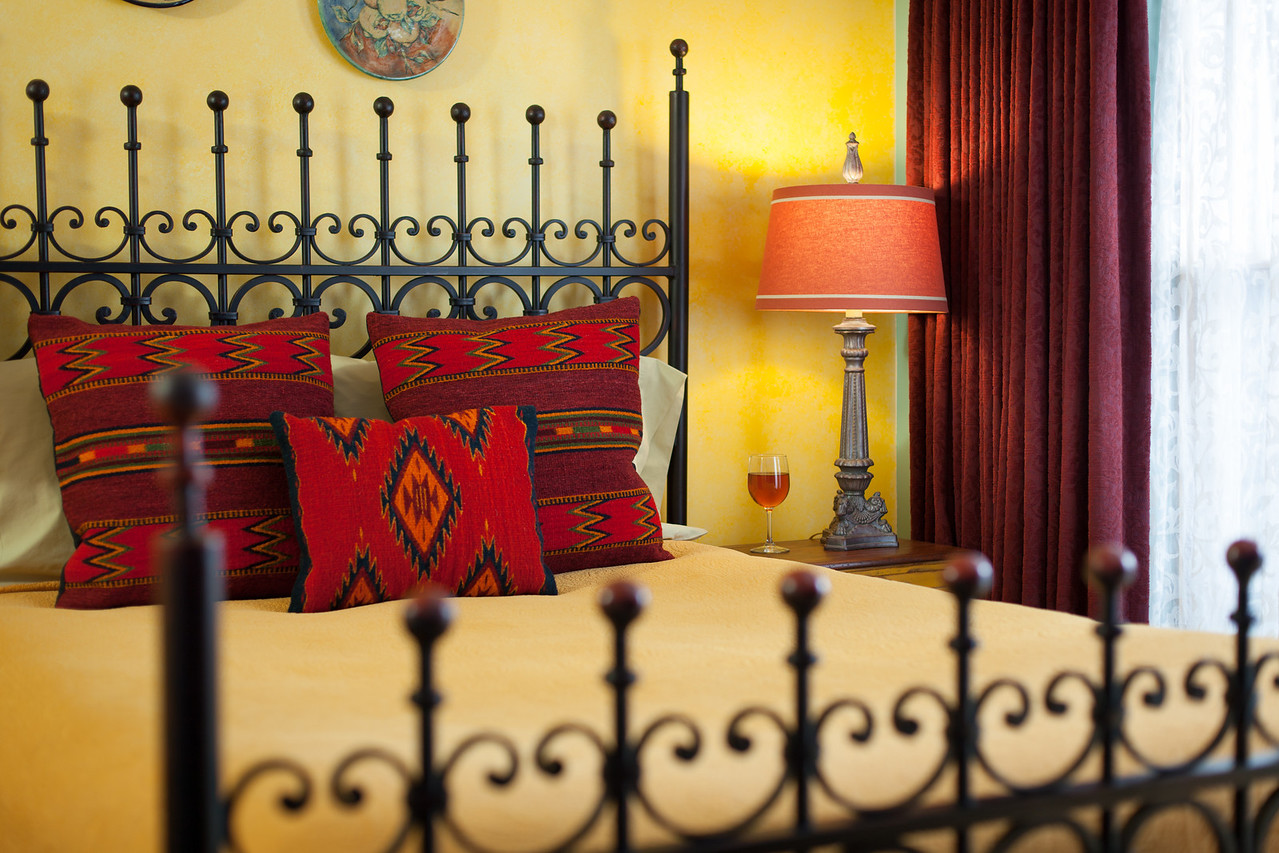 ElFarolito FourKachinas Rooms SanMiguel 02 X2 Dream Beds: Our Top 10 for Style and Drama