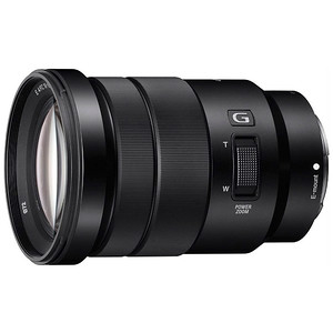 Sony 18-105mm F4 G OSS