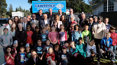 Lawrence Dedication 2018-0248