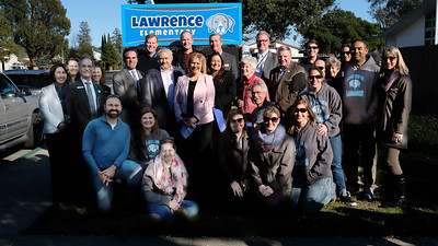 Lawrence Dedication 2018-0266