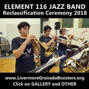 IG_Element 116 Jazz 180926