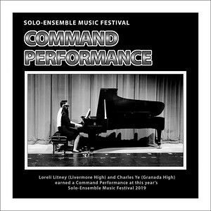 Command Performance 2019 (7) Loreli Litney Charles Ye Piano