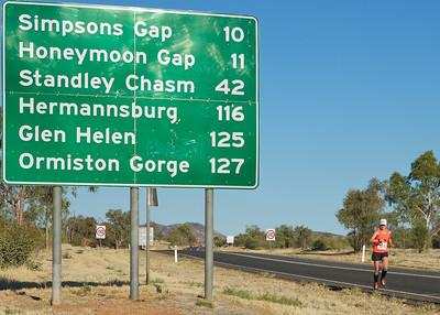 Alice Springs Masters 2012
