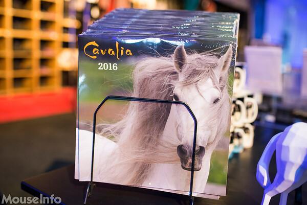 02-02-16 Cavalia: Odysseo Edited Photos