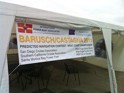 2011 Sidney BC Barusch/Castagna