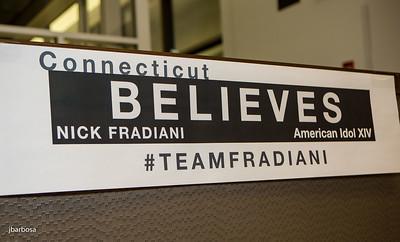 Nick Fradiani on Idol-jlb-03-19-15-1676w