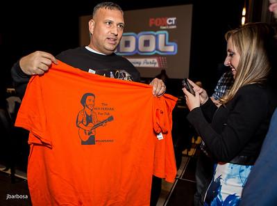 Nick Fradiani on Idol-jlb-03-25-15-2125w