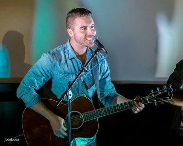 Nick Fradiani at Spotlight-jlb-05-28-15-4970w