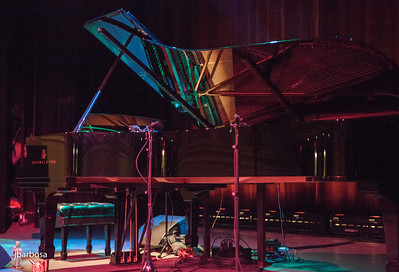 Bruce Hornsby at Ridgefield Playhouse - Sep 2013
