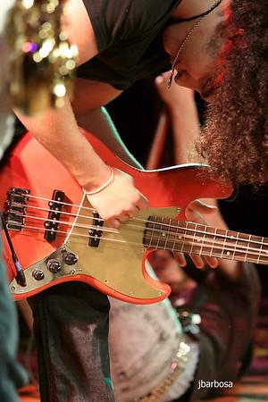 Doc Rocktopus & The Nunks CD Release at Madison Arts Barn - May10