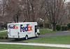 We See a Lot More of FedEx